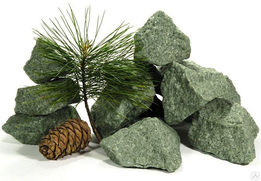 Камни для Бань