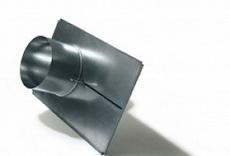 Что такое шибер для вентиляции