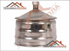 Заглушка Термо с конденсатоотводом тип2 (конус)