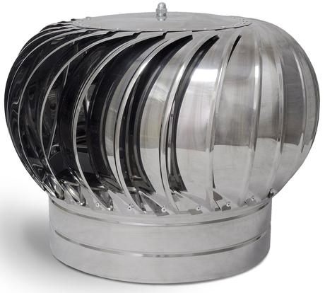 Турбодефлектор нерж