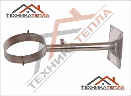 Кронштейн стеновой телескопический